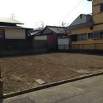 【葵区古庄三丁目貸し土地】42坪の土地を一括貸し