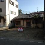 【静岡市葵区東瀬名町売土地】閑静な住宅街にある生活便良好な土地