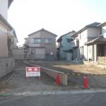 【静岡市清水区月見町売土地 】生活便良好な土地