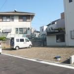 【静岡市清水区堂林二丁目売土地】花みずき通り沿いの分譲地