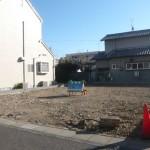 【葵区大岩4丁目 売り土地】城北小・安東中学区にある44坪の土地