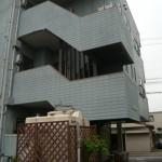 【静岡市葵区川合賃貸マンション】アネックス水崎