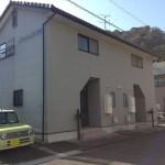 【静岡市葵区大岩1棟売アパート】2LDK×2戸(駐車場各戸縦列2台づつ4台可)二世帯住宅もしくは収入住宅としてどうでしょう