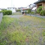 【静岡市葵区上足洗売土地】「田園の隣」で、のどかな生活スタイルを送りましょう